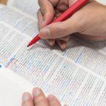 表現の幅を広げるための類義語辞書の活用