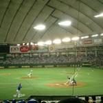 野球観戦のときの英会話