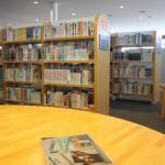英語学習教材は図書館で借りる
