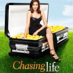 ドラマの英会話 Chasing Life (マイ・ライフ~私をステキに生きた方法~) S1E8