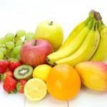 果物の名前を英語で言いたい