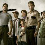 ドラマの英会話 The Walking Dead(ウォーキング・デッド) Season1 Episode 1