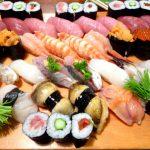 魚介類の名前 寿司のネタなど